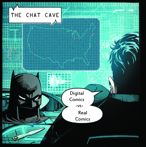 Chat Cave