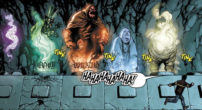Shazam ( Dc comics) avec Dwayne Johnson (2019) - Page 6 Envy-wrath-sloth-maybe-a-few-more