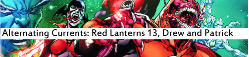 Alternating Currents: Red Lanterns 13, Drew and Patrick
