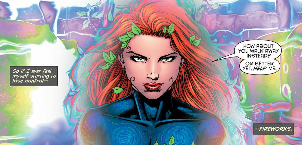 Detective Comics 14 | Retcon Punch