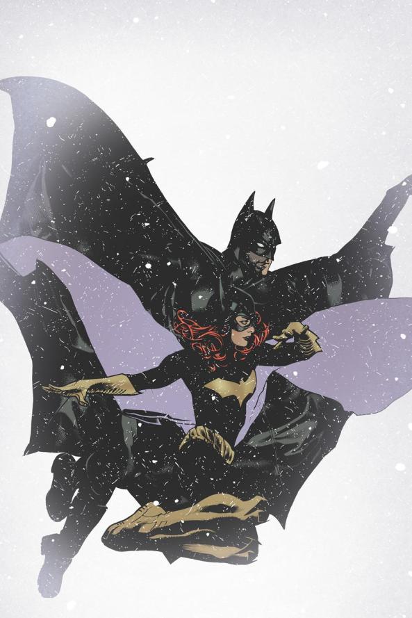 01 Batgirl 6