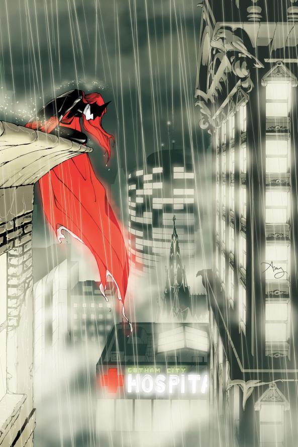08 Batwoman 8