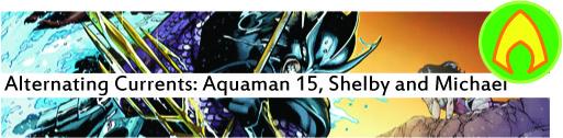 aquaman 15 Throne