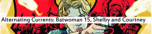 batwoman 15