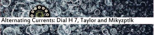 dial h 7