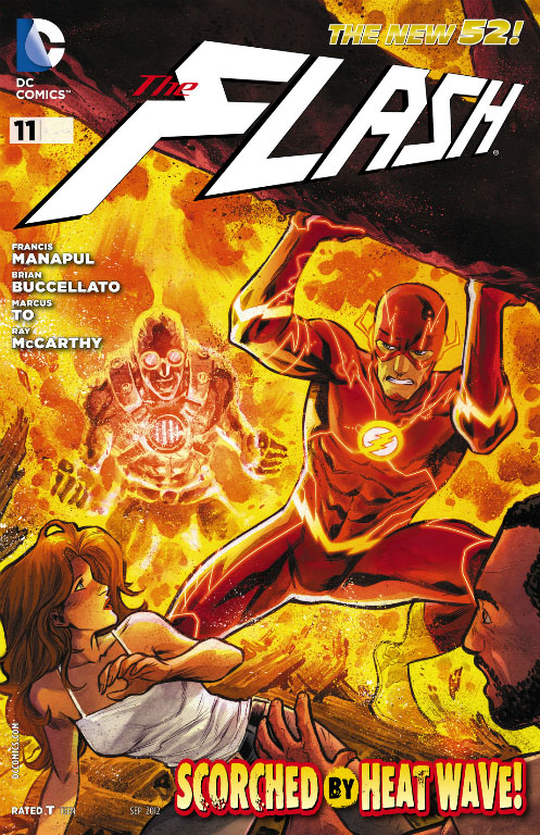 flash 2012