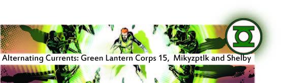 green lantern corps 15-3rd