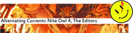 nite owl 4 B4W