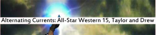 all-star western 15