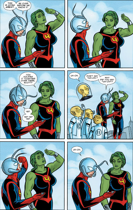 ant-man and she-hulk