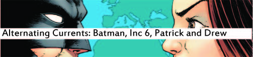 batman inc 6