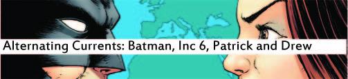 batman inc 6