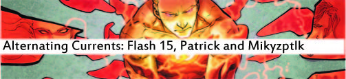 flash 15