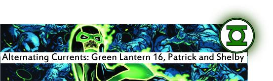 green lantern 16-3rd