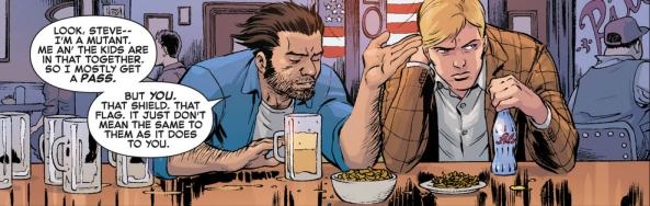 Logan and Steve