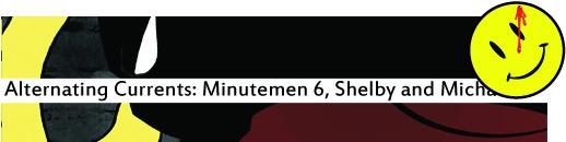 minutemen 6 B4W