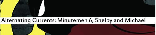 minutemen 6