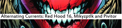 red hood 16