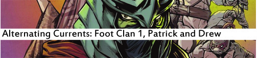 secret history of the foot clan 1