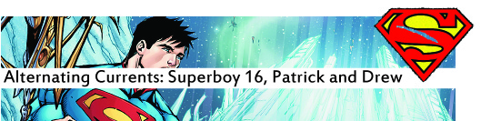 superboy 16 Hel