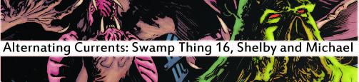 swamp thing 16