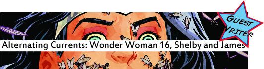 wonder woman 16