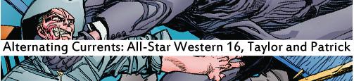 all-star western 16