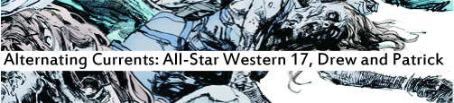 Alternating Currents: All-Star Western 17, Drew and Patrick