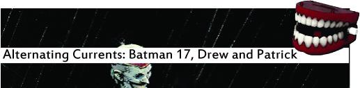 batman 17 DoF