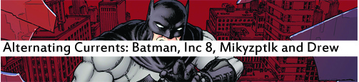 batman inc 8