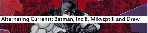 batman inc 8