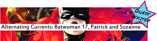 batwoman 17