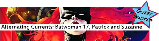 batwoman 17