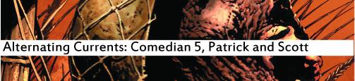 comedian 5