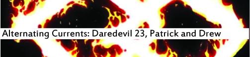 daredevil 23