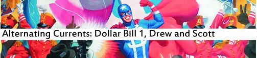 Alternating Currents: Before Watchmen - Dollar Bill, Drew and Scott