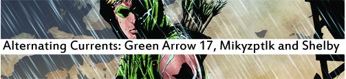green arrow 17