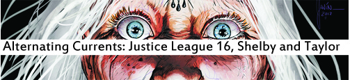 justice league dark 16