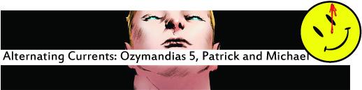 ozymandias 5 B4W