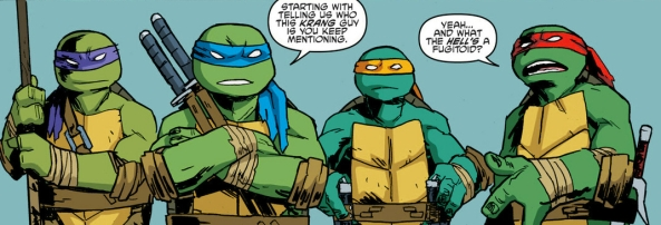 Raph is confused