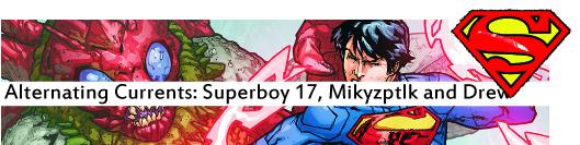 superboy 17 Hel