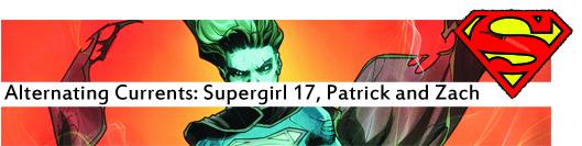 supergirl 17 Hel