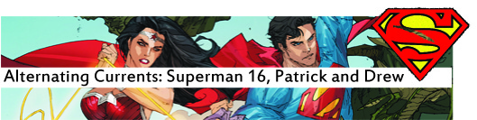 superman 16 Hel