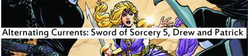sword of sorcery 5a