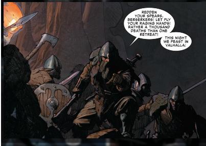 Thor5 clunky dialog
