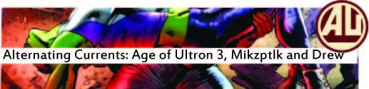 age of ultron 3 AU