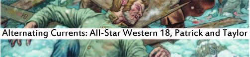 all-star western 18