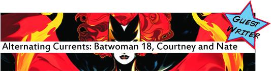 batwoman 18
