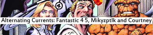 fantastic four 5