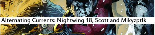 nightwing 18